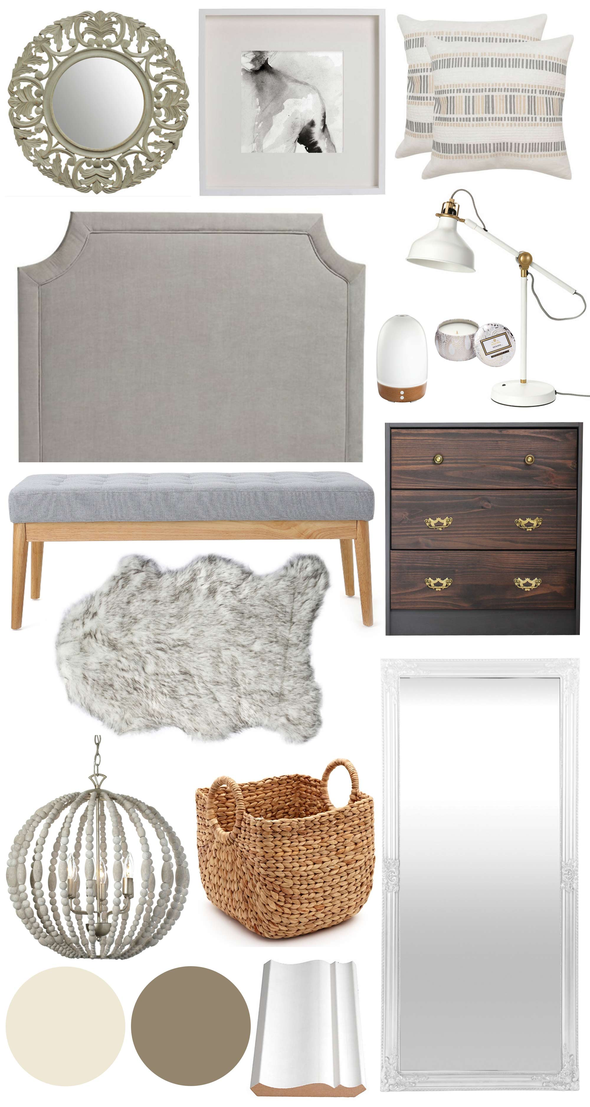 Master Bedroom Decor Inspiration