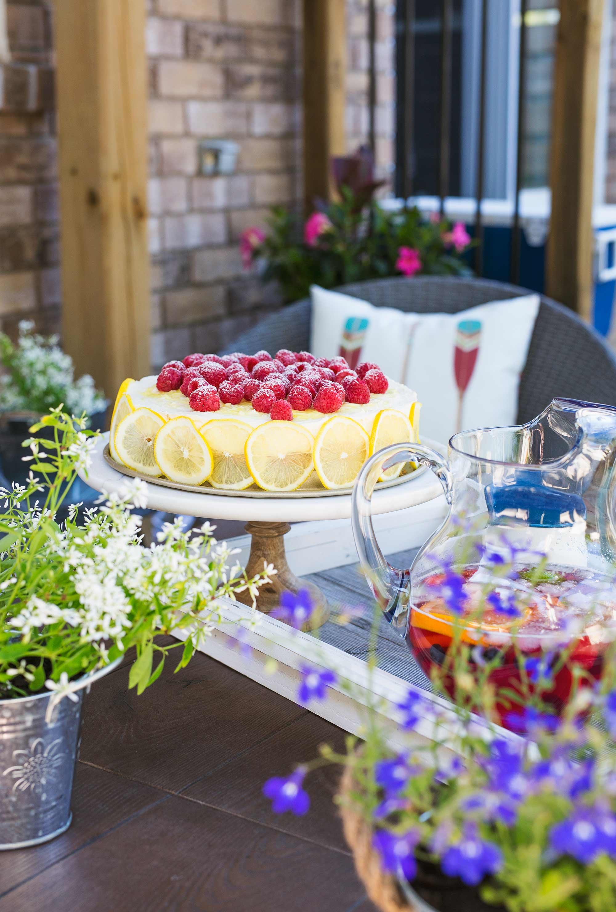 how to throw a canada day party celebrate brittany stager