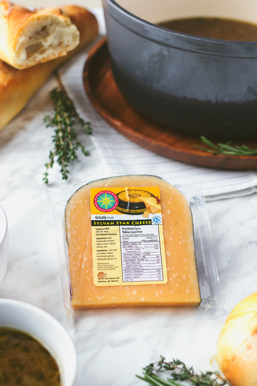 Sylvan Star Grizzly Gouda Cheese