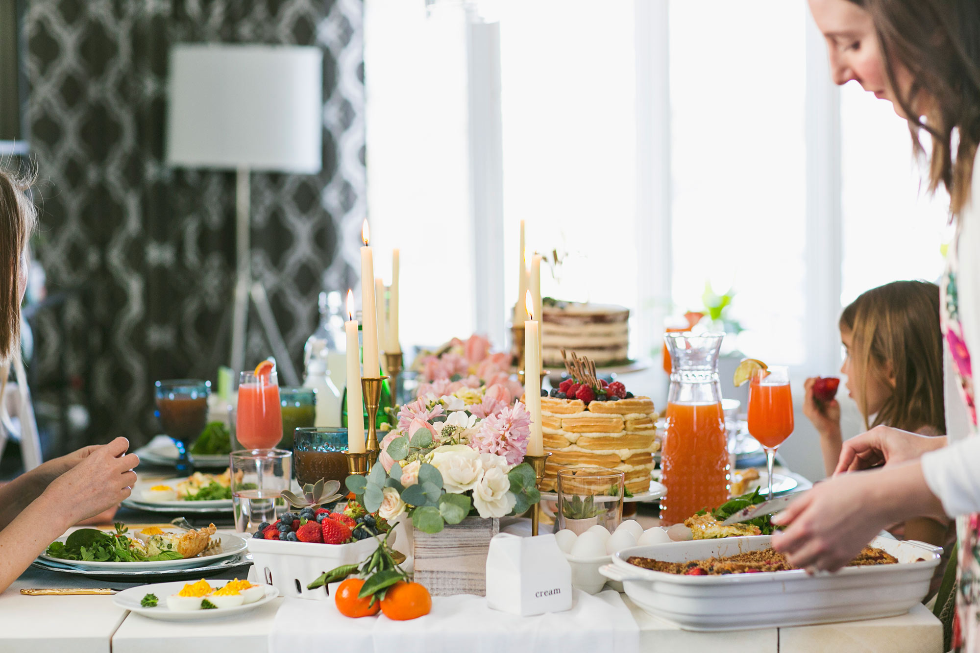 The Best Mother\'s Day Brunch Recipes • Brittany Stager