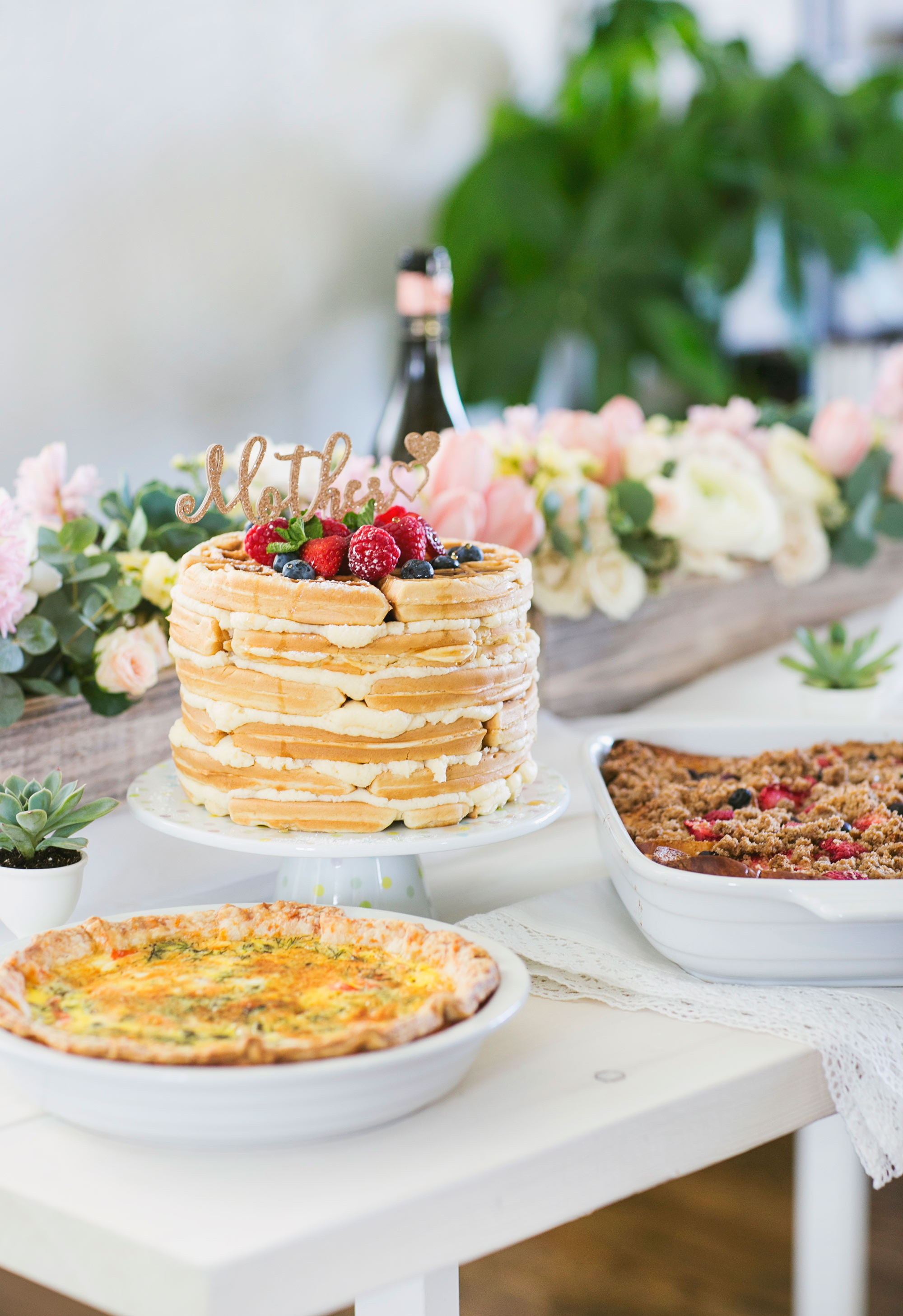The Best Mothers Day Brunch Recipes Brittany Stager
