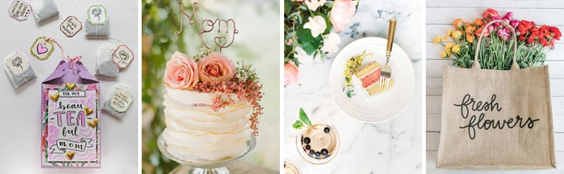 Mother's Day Pinterest Board